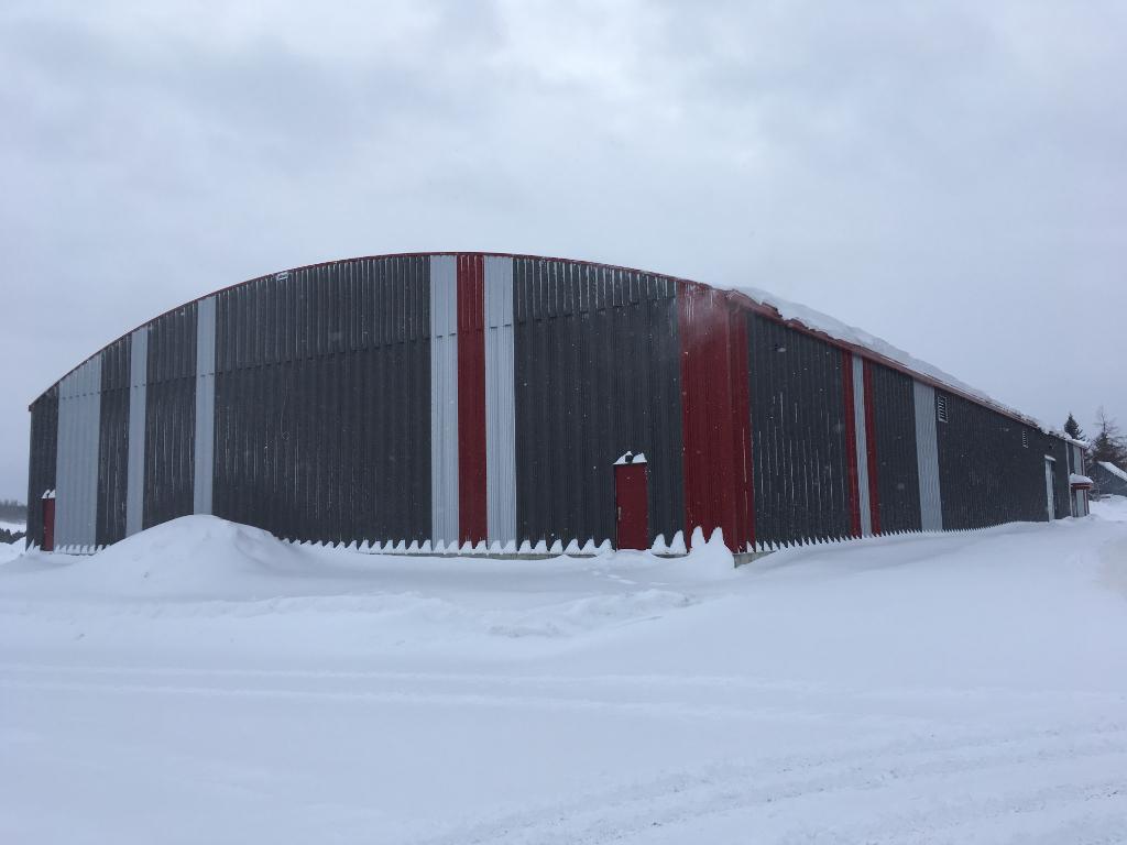 Aréna Saint-Gabriel de Rimouski