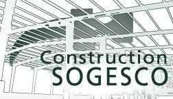 Logo Construction Sogesco
